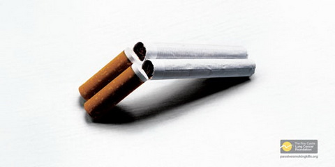 Anti-Smoking - The Roy Castle Lung Cancer Foundation_Passive Smoking