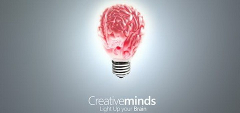 Creativemind - Light Up your Brain.