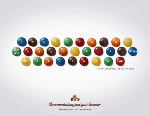 M&M - Communication just got sweeter..jpg