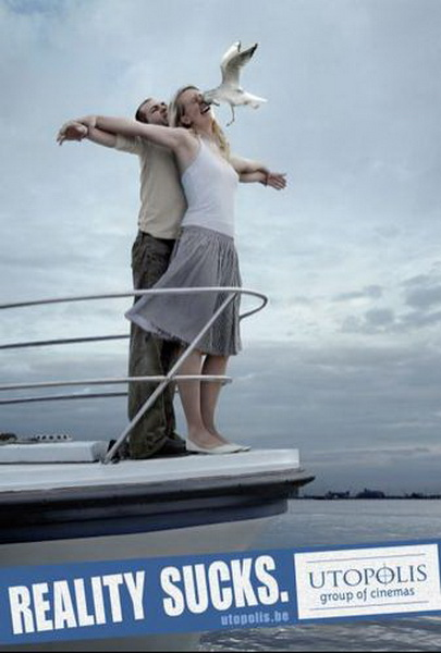 Titanic, ouch!
